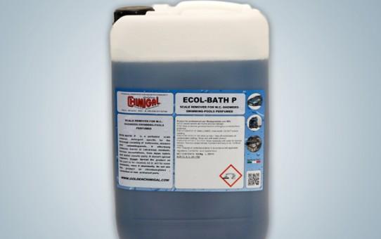 Ecol Bath P