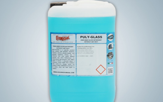 Pully Glass