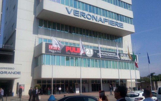 Sajam Verona 2015