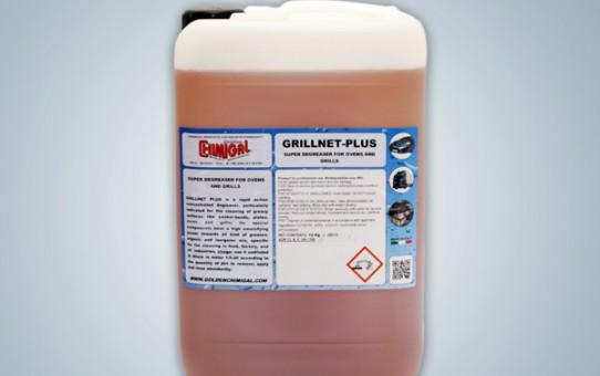 Grillnet Plus